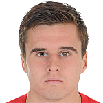 Carl  Jenkinson Photograph