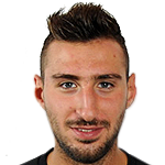 Antonio Donnarumma Photograph