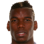 Paul Pogba Photograph