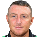 Paddy Kenny Photograph