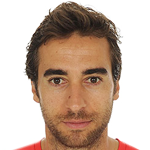 Mathieu Flamini Photograph