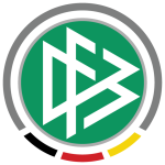 Germany Soccer Logo