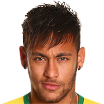 Neymar da Silva Santos Junior Photograph