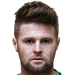 Oliver Norwood Photograph