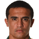 Tim Cahill Photograph