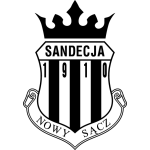 Sandecja Nowy Sacz Results Match Fixtures And Statistics In Poland Ekstraklasa Soccerpunter Com