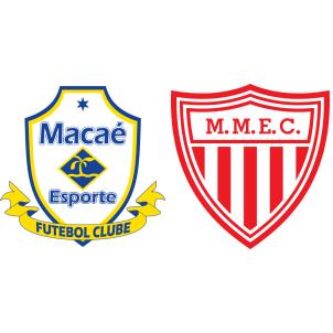 Mogi mirim vs macae soccer prediction