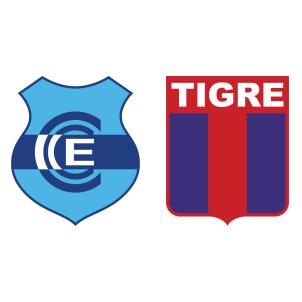 Kết quả hình ảnh cho Gimnasia Jujuy vs Tigre