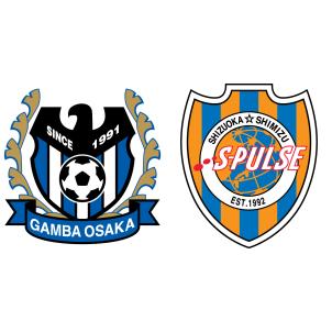 Gamba Osaka Vs Shimizu S Pulse H2h Stats Soccerpunter Com