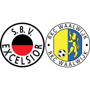 Excelsior vs RKC Waalwijk H2H Stats - SoccerPunter com