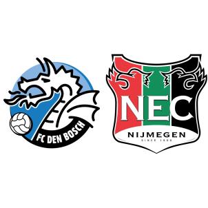 Kết quả hình ảnh cho NEC Nijmegen vs Den Bosch