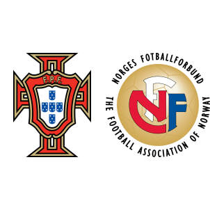 Image result for portugal u19 vs norway u19