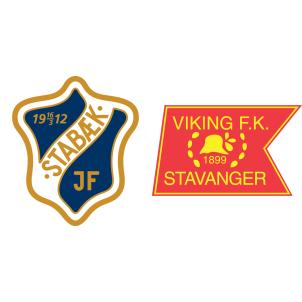 Kết quả hình ảnh cho Viking vs Stabaek