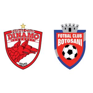 Dinamo fc botosani online dating