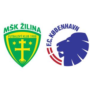 29e63c43c Žilina vs København H2H Stats - SoccerPunter.com
