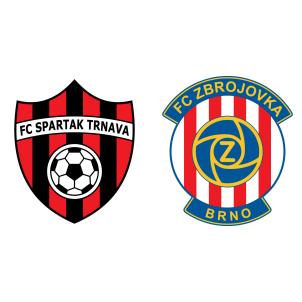 d15babb47 Spartak Trnava vs Zbrojovka Brno H2H Stats - SoccerPunter.com
