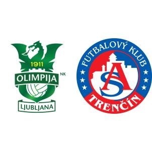 c31dd9818 Olimpija vs Trenčín H2H Stats - SoccerPunter.com