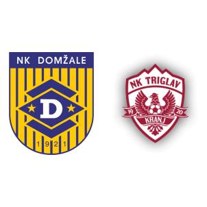 Domžale vs Triglav H2H Stats - SoccerPunter com
