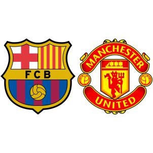 Barcelona Vs Manchester United H2h Stats Soccerpunter Com