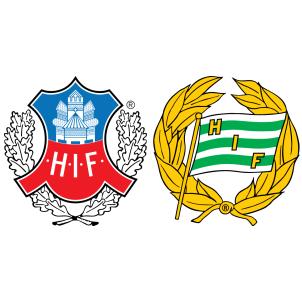 Kết quả hình ảnh cho Helsingborg vs Hammarby