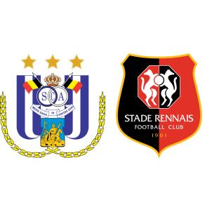 1bb75bdfb5 Anderlecht vs Rennes H2H Stats - SoccerPunter.com