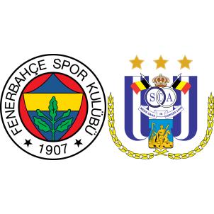 d86b8e7b63 Fenerbahçe vs Anderlecht H2H Stats - SoccerPunter.com