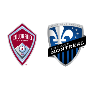 Colorado Rapids Vs Montreal Impact Live Match Statistics And Score Result For Usa Mls Soccerpunter