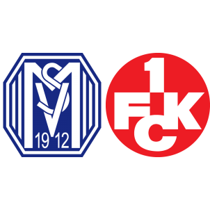 Meppen vs Kaiserslautern H2H Stats - SoccerPunter com