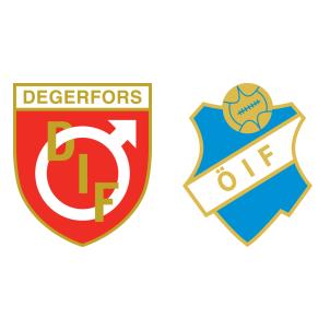 Kết quả hình ảnh cho Osters vs Degerfors
