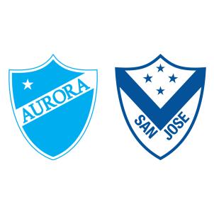 bab0e0c7294d Aurora vs San José H2H Stats - SoccerPunter.com