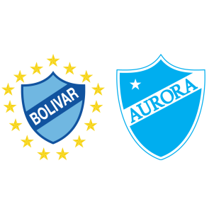 05fe361c54a0 Bolívar vs Aurora H2H Stats - SoccerPunter.com