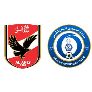 Al ahly vs aswan betting experts