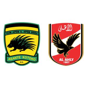 Asante Kotoko vs Al Ahly H2H Stats - SoccerPunter.com