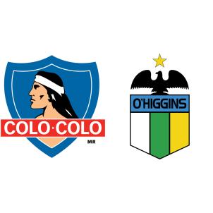 Colo Colo vs O Higgins H2H Stats - SoccerPunter.com 862859276d80f