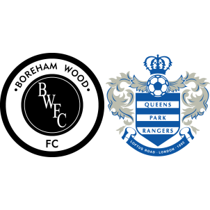 Boreham Wood vs Queens Park Rangers Online Betting Odds Comparison