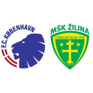 993b9c218 København vs Žilina H2H Stats - SoccerPunter.com