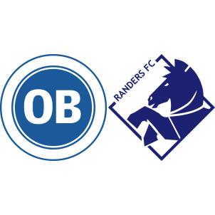 Image result for Randers FC vs Odense BK