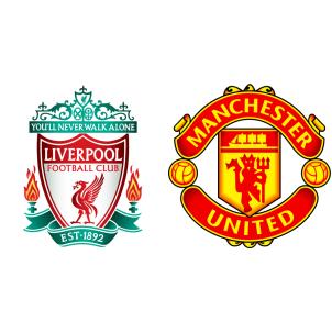 Liverpool vs Manchester United H2H Stats - SoccerPunter com