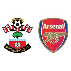 Southampton Vs Arsenal H2h Stats Soccerpunter Com