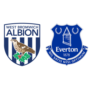 West Bromwich Albion Vs Everton H2h Stats Soccerpunter Com
