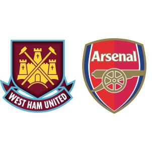 West Ham United Vs Arsenal H2h Stats Soccerpunter Com