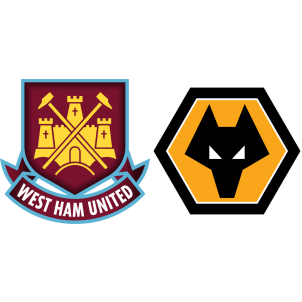 West Ham United vs Wolverhampton Wanderers H2H Stats