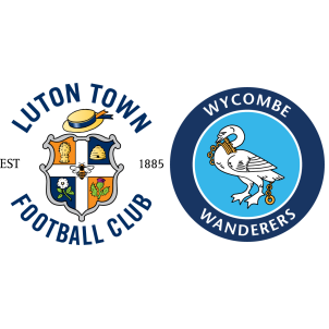 Luton Town vs Wycombe Wanderers H2H Stats - SoccerPunter com