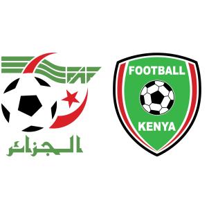 Algeria Vs Kenya H2h Stats Soccerpuntercom