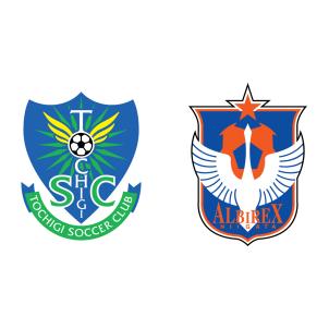Kết quả hình ảnh cho Albirex Niigata vs Tochigi