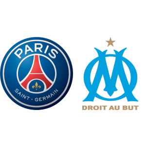 Psg Vs Olympique Marseille H2h Stats Soccerpunter Com