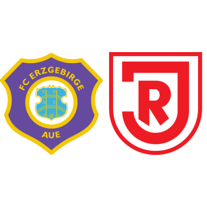 Kết quả hình ảnh cho  Aue vs Regensburg