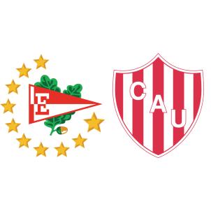 Image result for Estudiantes La Plata vs Union de Santa Fe