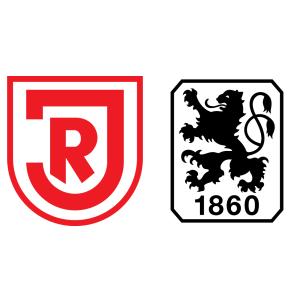 Image result for TSV 1860 Munchen vs Jahn Regensburg