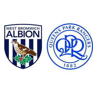 West Bromwich Albion Vs Queens Park Rangers H2h Stats Soccerpunter
